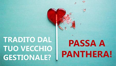 Panthera rinnova la collaborazione con Rai Pubblicità per una nuova campagna radiofonica sui canali Rai Radio.
