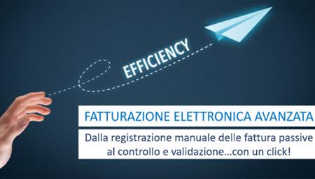 Webinar – Fatturazione Elettronica Avanzata – 18 Settembre 2019 ore 15,30-16,30