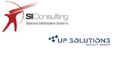 SI Consulting e Up Solutions  sono liete di annunciare la loro partnership